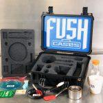 Branded Custom Foam Inserts for Cases
